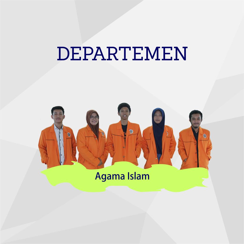 Departemen Agama Islam