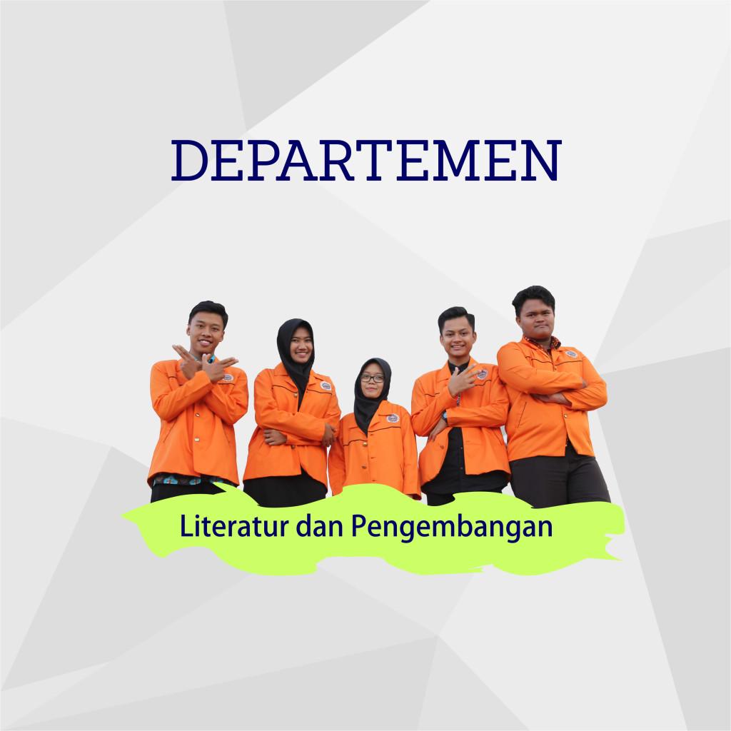 Departemen Literatur dan Pengembangan