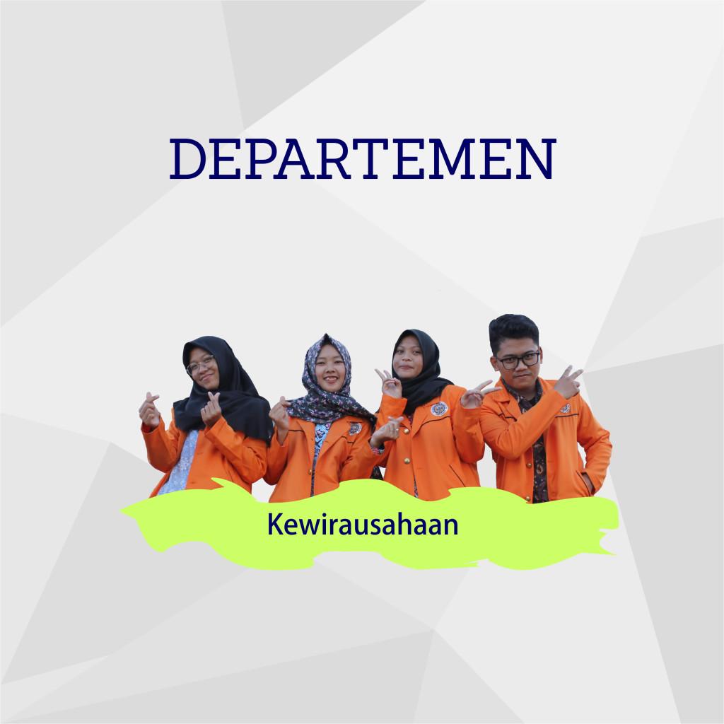 Departemen Kewirausahaan